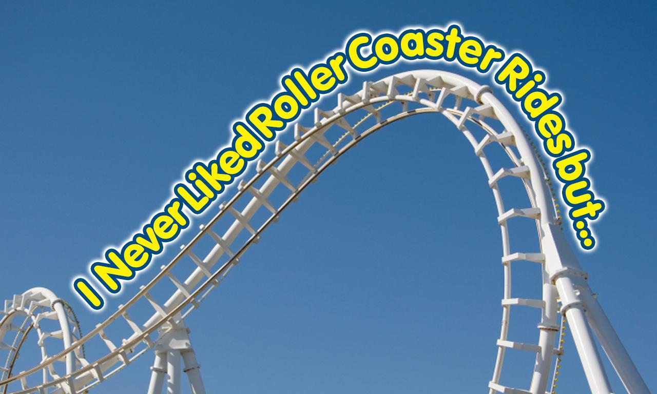 essay roller Descriptive essay: roller coaster ride introduction 2 brief history of roller coasters 2 physics of roller coasters 2 roller coaster design 3 analysis of roller.