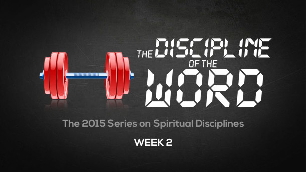 JB Podcast-The Discipline of the Word 1280x720