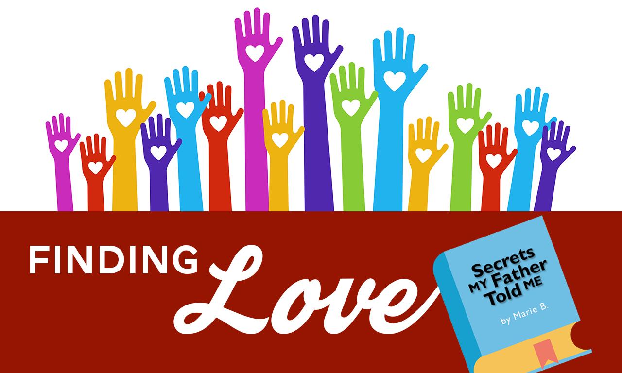 Joey Bonifacio Finding Love - Joey Bonifacio