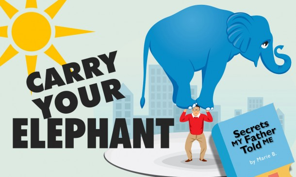 JB Thursblog-Carry Your Elephant-sample 01