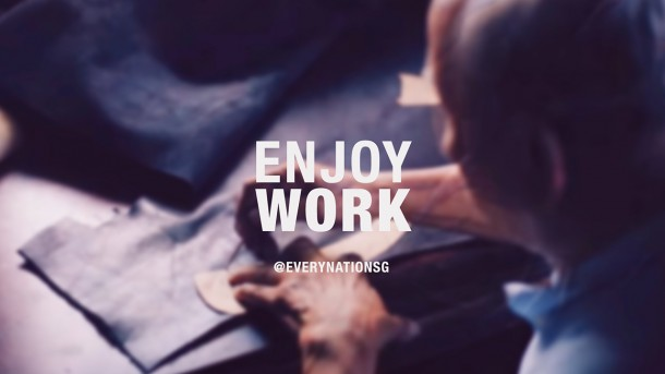 Enjoy Work 1280x720