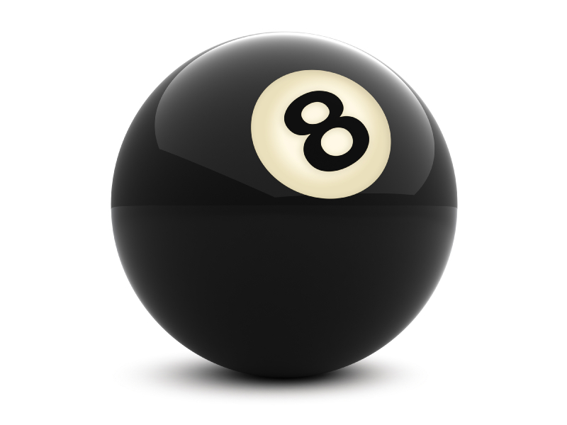 The Eight Ball Principle Day Off Meditations Joey