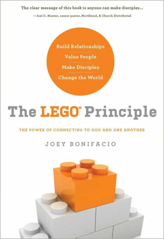 The Lego Principle - Joey Bonifacio