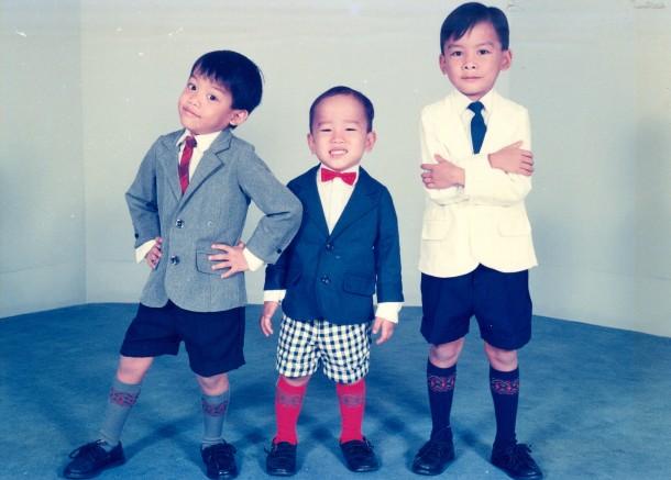 Bonifacio kids