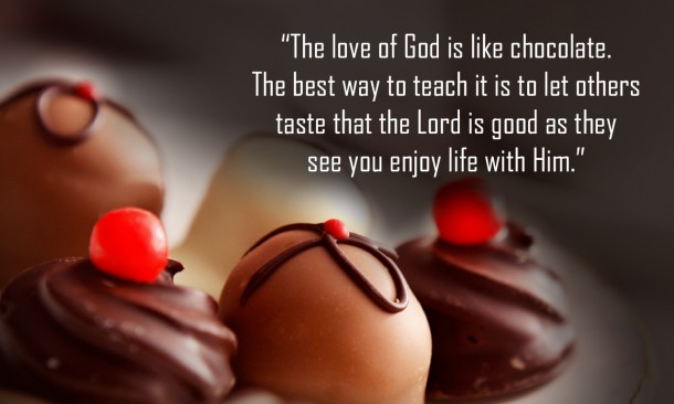 JB Tuesday-The Love of God 1280x768