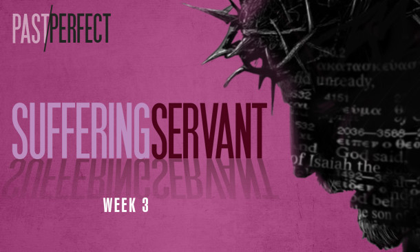 SundayMessage-Suffering Servant 1280x768
