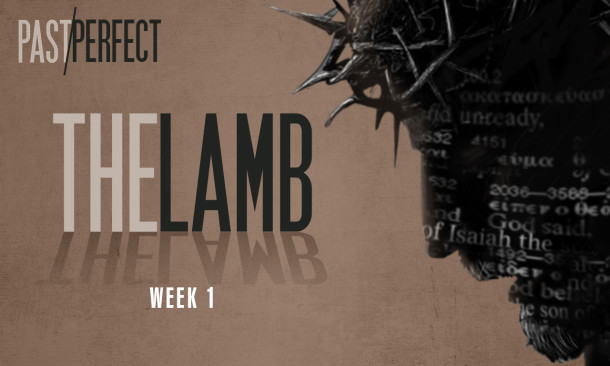 SundayMessage-The Lamb 1280x768