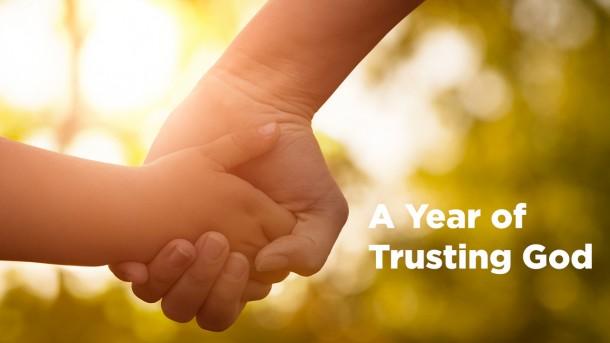 A Year of Trusting God1280x720